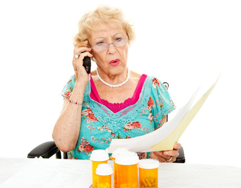 Apply for Medicare Coverage Options