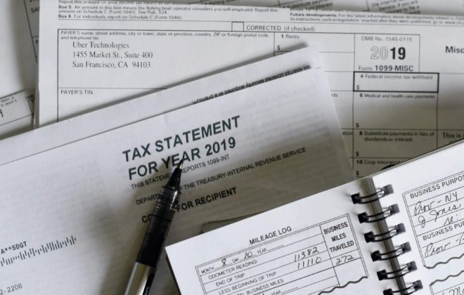 Proof of Health Insurance When Filing Taxes