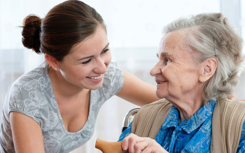 Types of Care for the Elderly