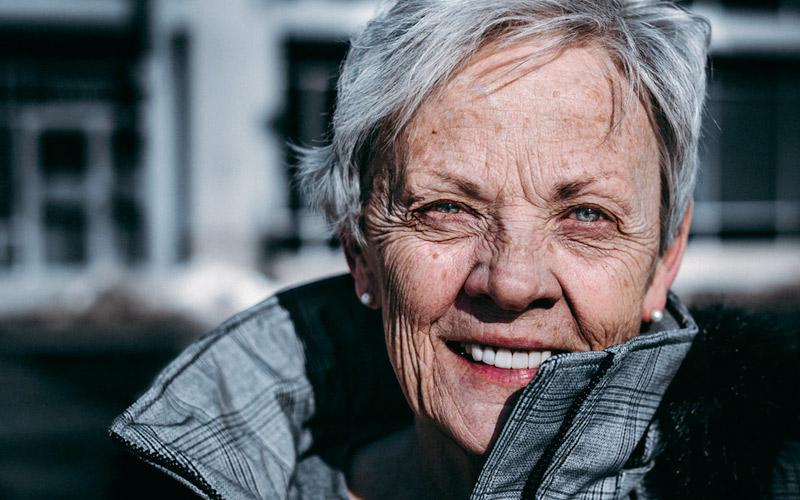 Independent Caregiver for Seniors